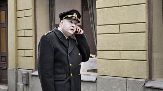 Йонас Ерхольм (Jonas Gerholm)