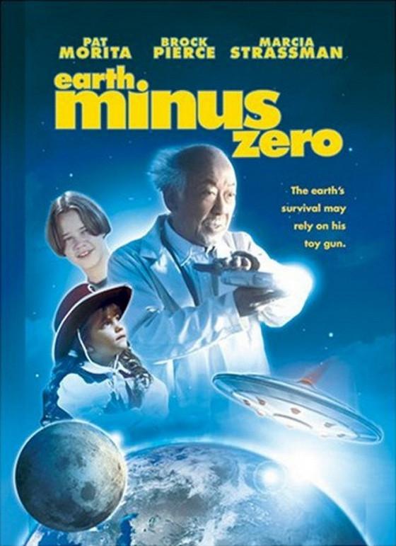 Дорогая, я уменьшил пришельца (Earth Minus Zero)