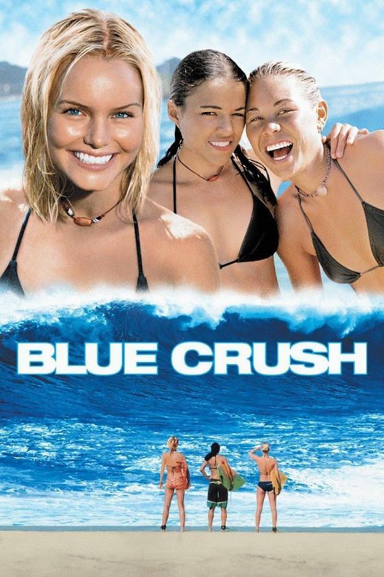 Голубая волна (Blue Crush)