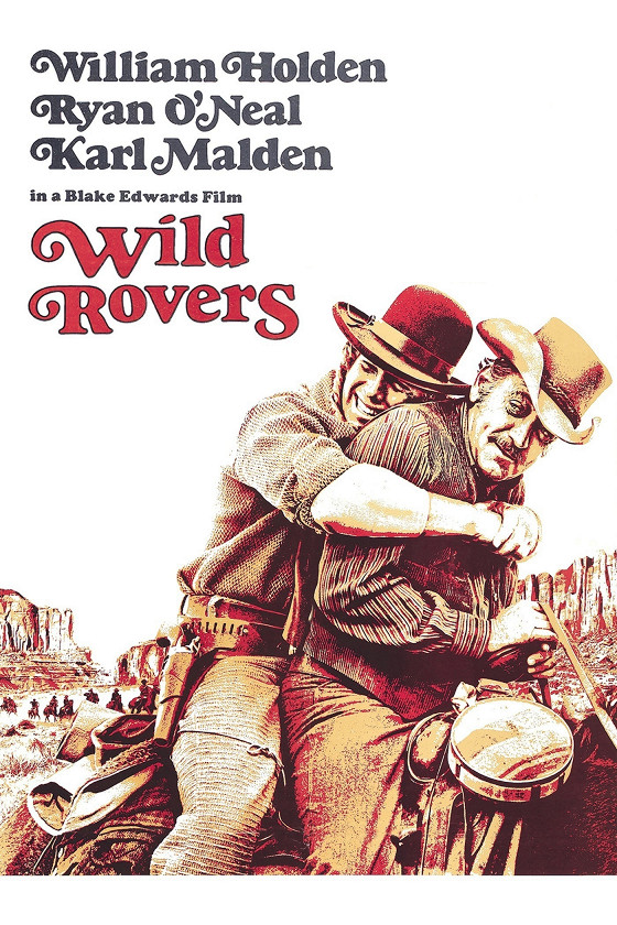 Дикие бродяги (Wild Rovers)