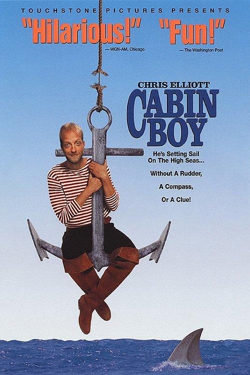 Юнга (Cabin Boy)