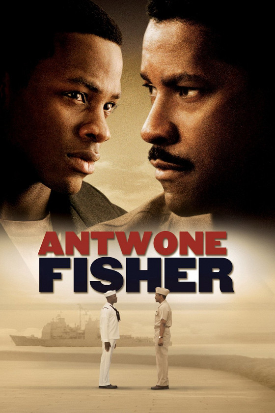 История Антуана Фишера (Antwone Fisher)