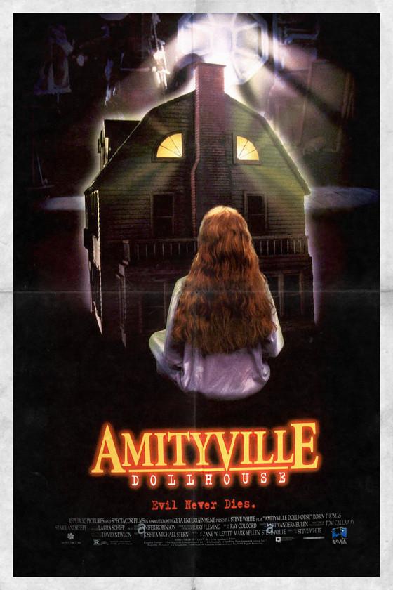 Калитка в ад (Amityville: Dollhouse)