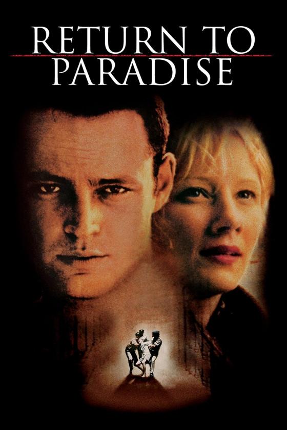 Возвращение в рай (Return to Paradise)