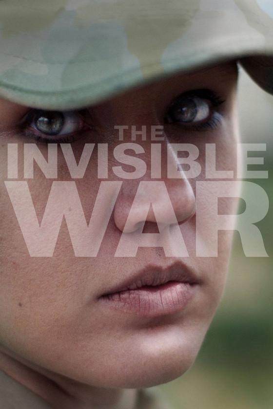 Невидимая война (The Invisible War)