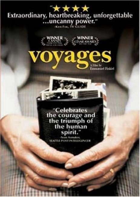 Путешествия (Voyages)