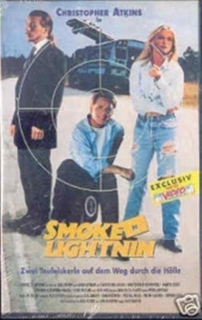Гром и молния (Smoke n Lightnin)