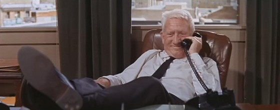 Спенсер Трейси (Spencer Tracy)