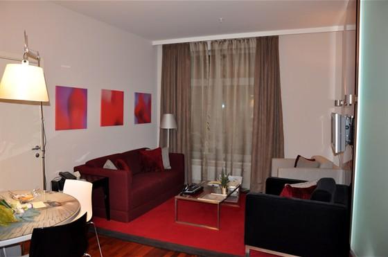 Mamaison Pokrovka Suite Hotel