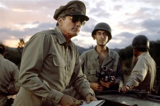 МакАртур (MacArthur)