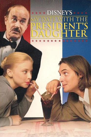 Свидание с дочерью президента (My Date with the President's Daughter)