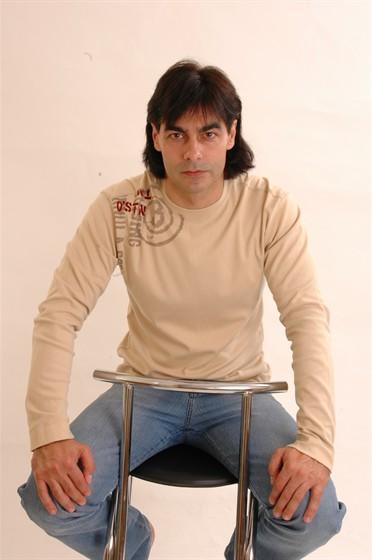 Вадим Горбунов