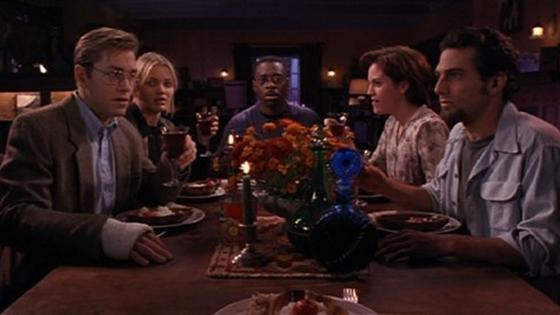 Последний ужин (The Last Supper)