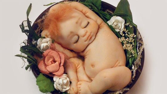 II Фестиваль мастеров авторской куклы «Страна Кукляндия»