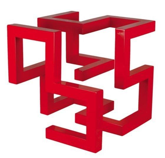 Парижский куб