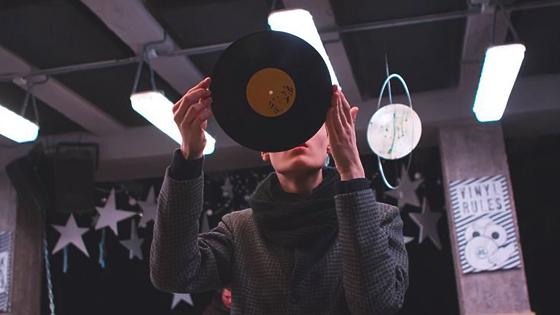 Vinyl Picnic