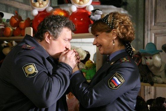 Олег Комаров (Олег Эдуардович Комаров)