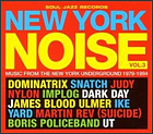 New York Noise. Vol. 3
