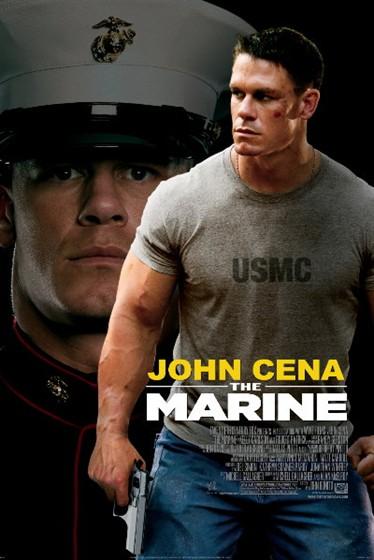 Морской пехотинец (The Marine)