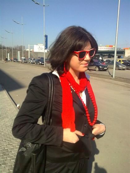 Жанна Синельник