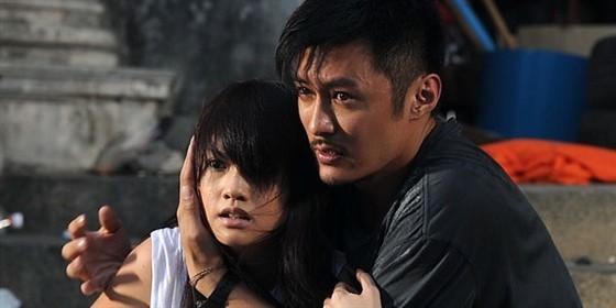 Шон Ю (Shawn Yue)