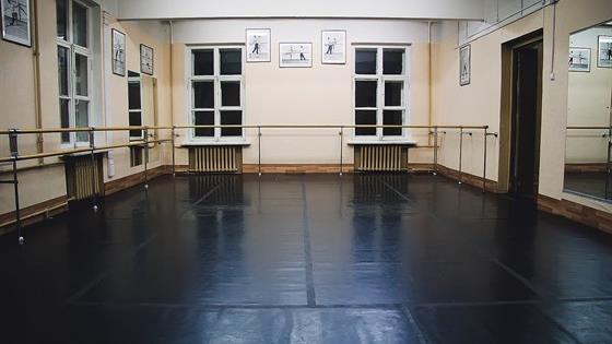 Rhythm Academy