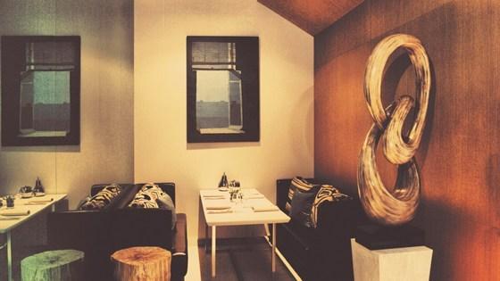 Studio Café & Terrace