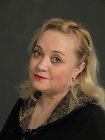 Леся Кудряшова