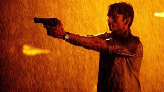 Перестрелка в сезон дождей (Monsoon Shootout)