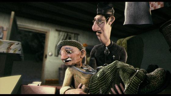 Программа анимационных фильмов «Необычайные приключения»