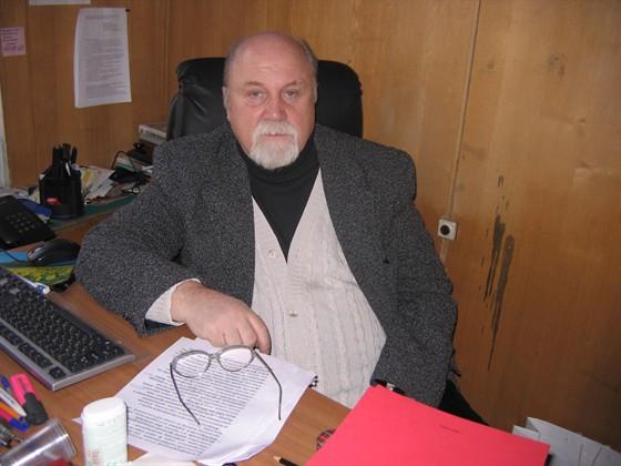 Валерий Иванов-Таганский