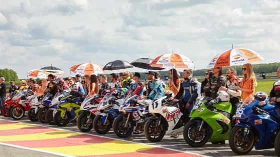 Motorsport Expo