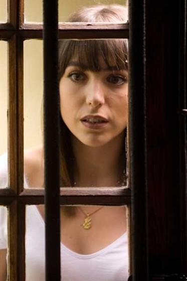 Алисия Рубио (Alicia Rubio)