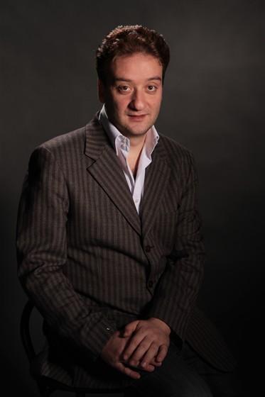 Сергей Погосян (Сергей Размикович Погосян)