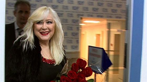 Ирина Мирошниченко. Откровения