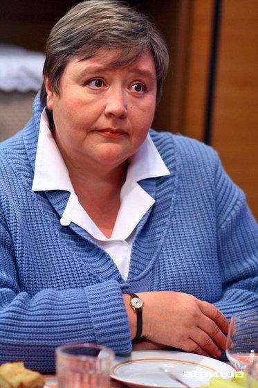 Татьяна Агафонова (Татьяна Агафонова)