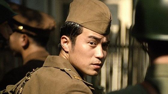 Принц слез (Lei wangzi)