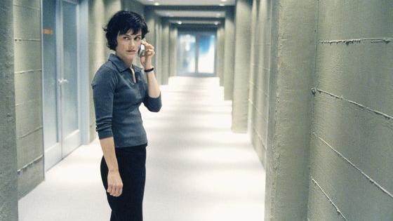 Сара Кларк (Sarah Clarke)
