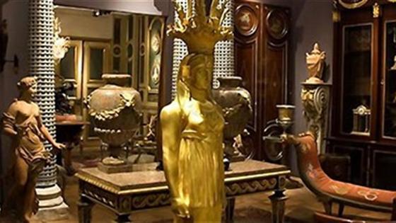 VI Салон изящных искусств-2012