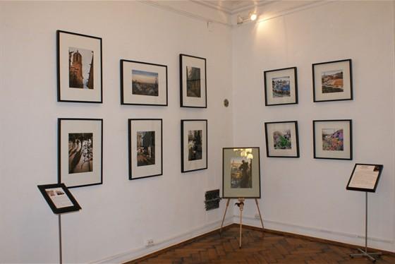 Выставочный зал ГУК «Эско»