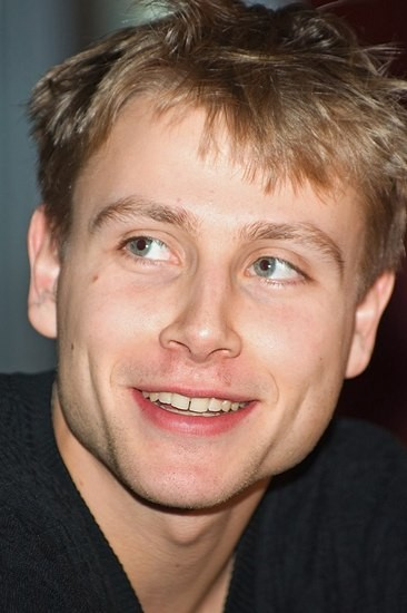Макс Римельт (Max Riemelt)