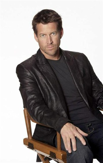 Джеймс Дентон (James Denton)