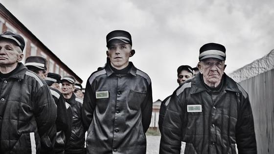 Денис Тарасов и Федор Телков. Обратная сторона стены
