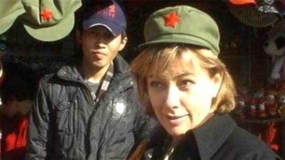 Арина Шарапова. Улыбка для миллионов