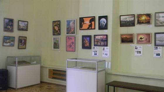 Гуманитарный центр «Преодоление» им. Островского