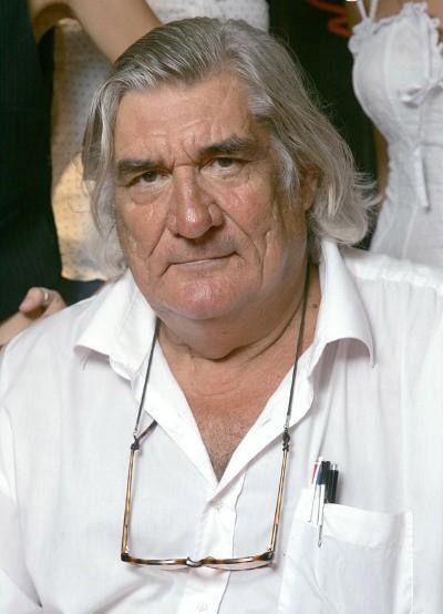 Жан-Клод Бриссо (Jean-Claude Brisseau)