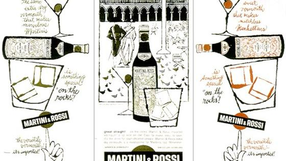 Martini Art Club 2012
