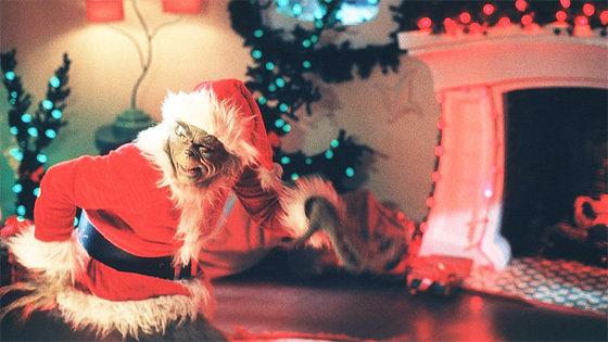 Гринч, похититель Рождества (How the Grinch Stole Christmas)