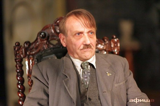 Карл Кранцковски (Karl Kranzkowski)