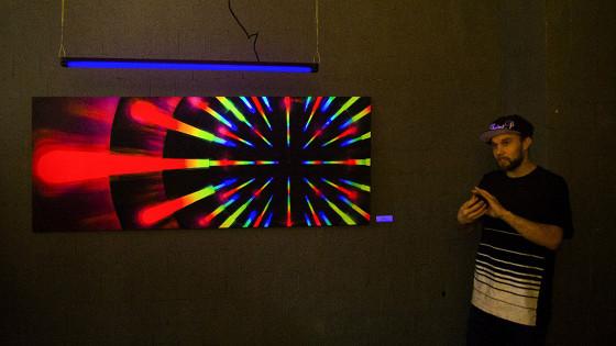 Лаборатория современного искусства «Дом грузчика»